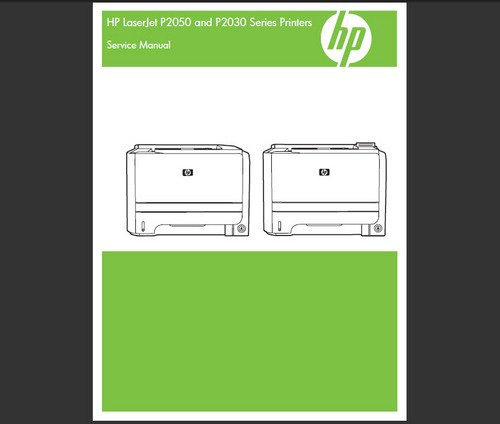 Product picture HP LASERJET P2035 2055